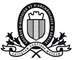 logo société d'archéologie