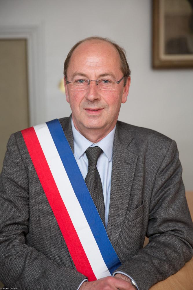 Francis Pruche