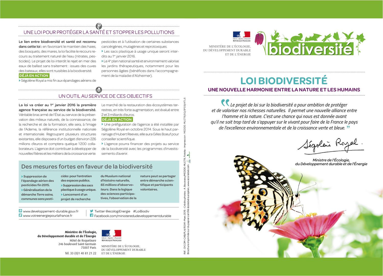 études française en biomimétisme