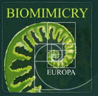 logo biomimicry europa